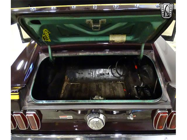 1969 Ford Mustang (CC-1432643) for sale in O'Fallon, Illinois