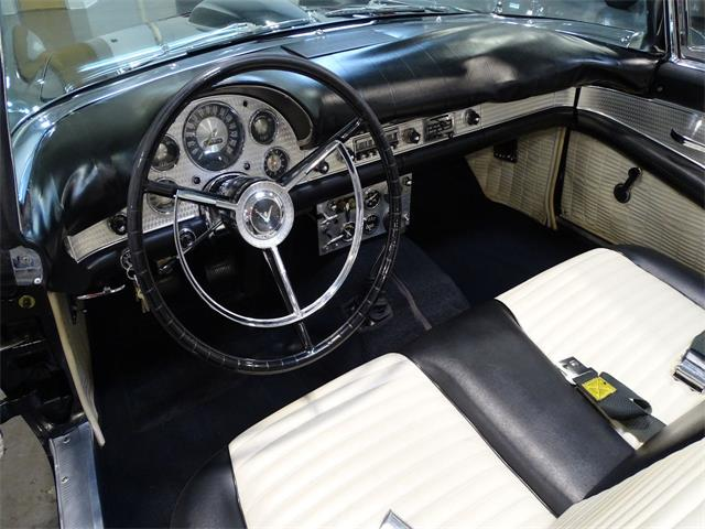 1957 Ford Thunderbird (CC-1432645) for sale in O'Fallon, Illinois