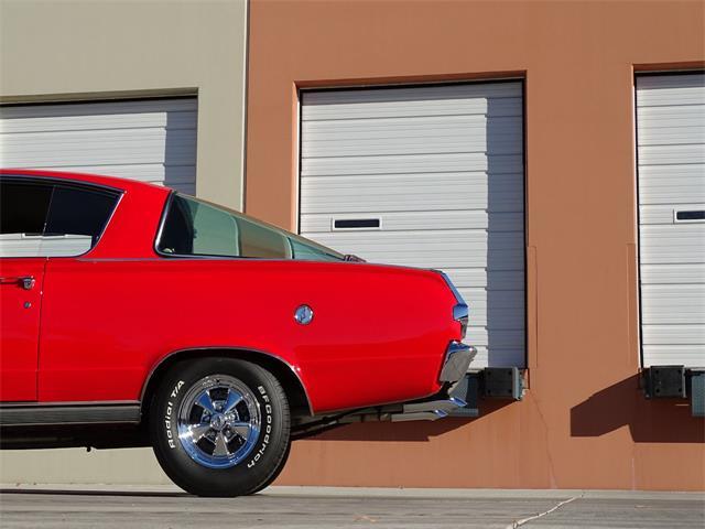 1966 Plymouth Barracuda (CC-1432646) for sale in O'Fallon, Illinois