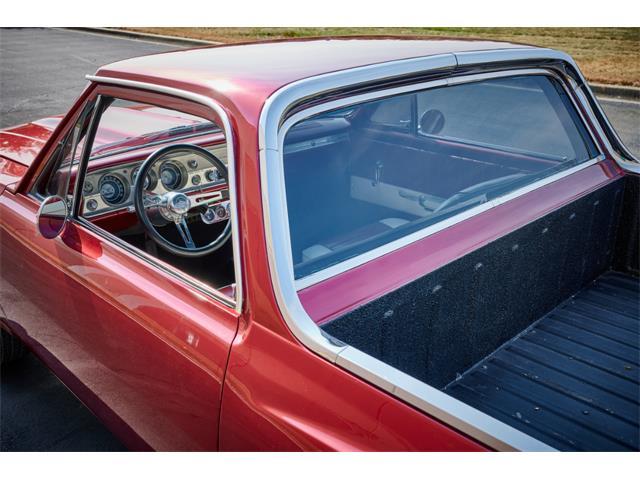 1965 Chevrolet El Camino (CC-1432648) for sale in O'Fallon, Illinois