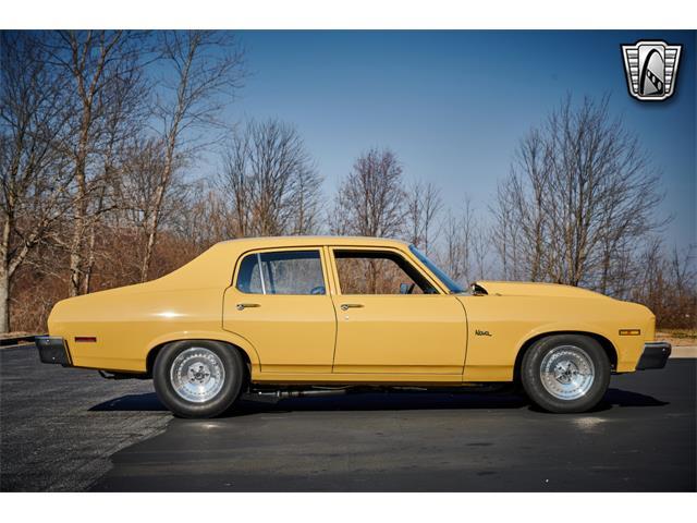 1973 Chevrolet Nova (CC-1432649) for sale in O'Fallon, Illinois