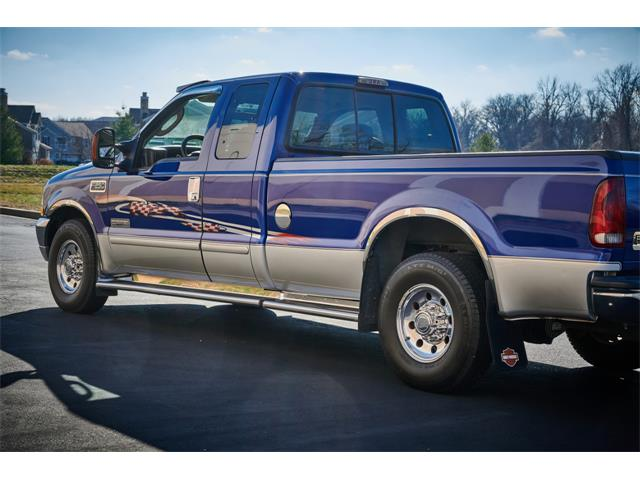 2003 Ford F250 (CC-1432650) for sale in O'Fallon, Illinois