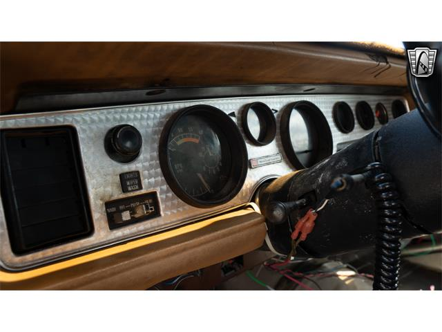 1978 Pontiac Firebird Trans Am (CC-1432651) for sale in O'Fallon, Illinois