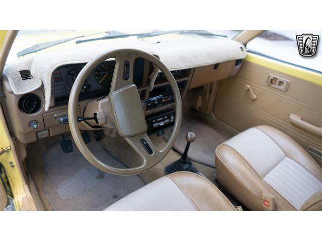 1982 Toyota Corolla (CC-1432652) for sale in O'Fallon, Illinois