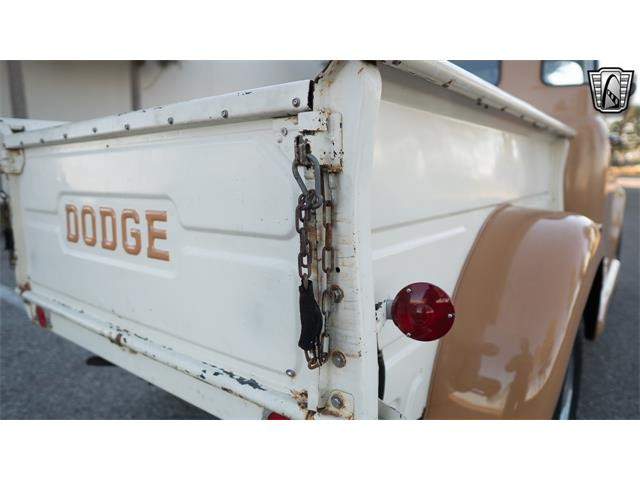 1949 Dodge B1 (CC-1432654) for sale in O'Fallon, Illinois