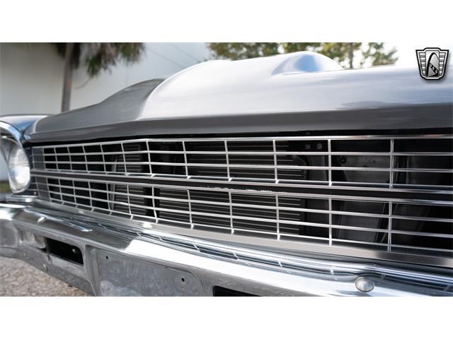 1967 Chevrolet Nova (CC-1432657) for sale in O'Fallon, Illinois