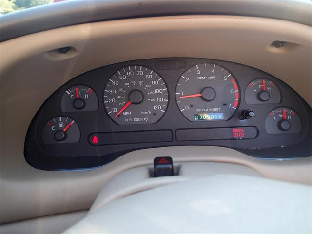 2000 Ford Mustang (CC-1432667) for sale in Fairfax, Virginia