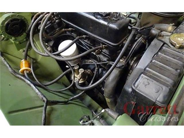 1966 Ford Military Jeep (CC-1432668) for sale in Lewisville, Texas