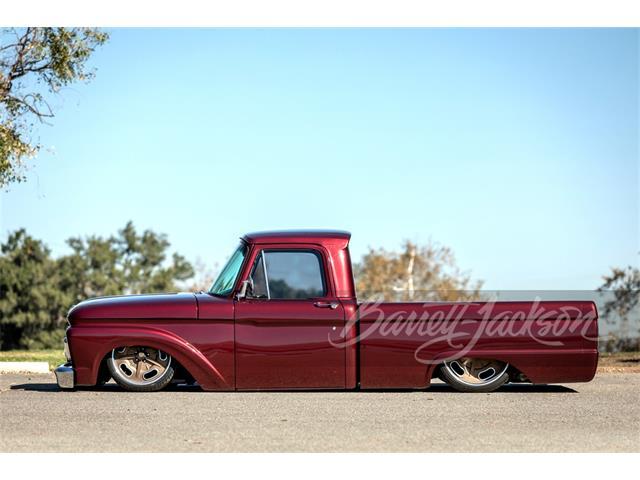 1964 Ford F100 (CC-1430267) for sale in Scottsdale, Arizona