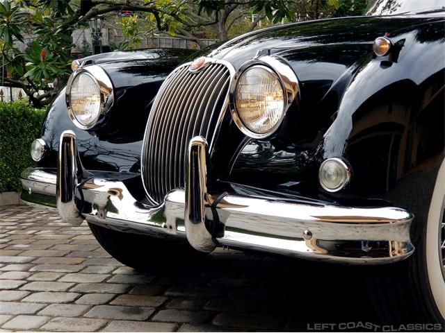 1961 Jaguar XK150 (CC-1432670) for sale in Sonoma, California