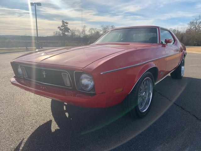 1973 Ford Mustang (CC-1432676) for sale in Maumelle, Arkansas