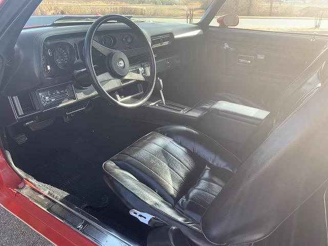 1973 Chevrolet Camaro (CC-1432677) for sale in Maumelle, Arkansas