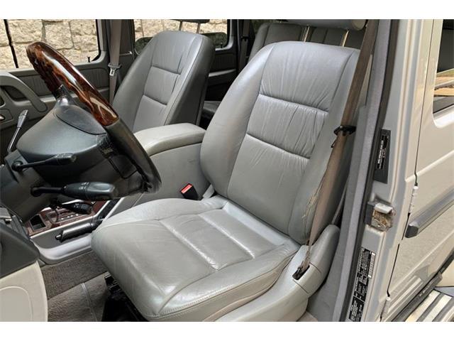 2002 Mercedes-Benz G500 (CC-1430268) for sale in Atlanta, Georgia