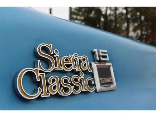 1976 GMC Sierra (CC-1432681) for sale in Conroe, Texas