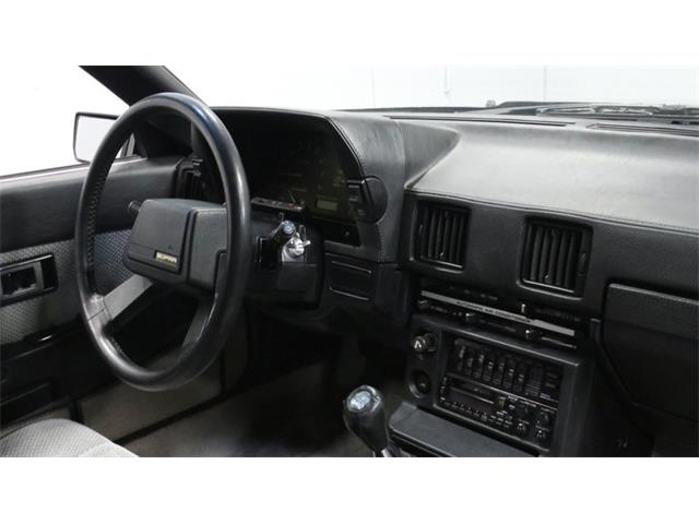 1984 Toyota Celica (CC-1432682) for sale in Lithia Springs, Georgia