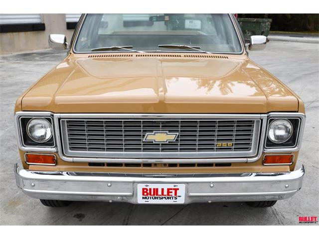1973 Chevrolet C20 (CC-1432691) for sale in Fort Lauderdale, Florida