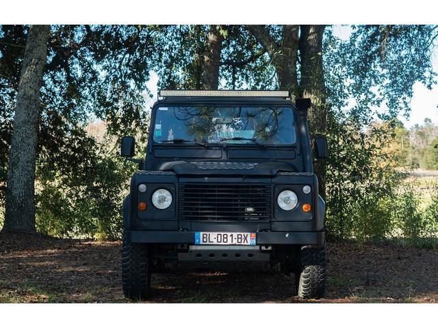 1994 Land Rover Defender (CC-1432699) for sale in Aiken, South Carolina