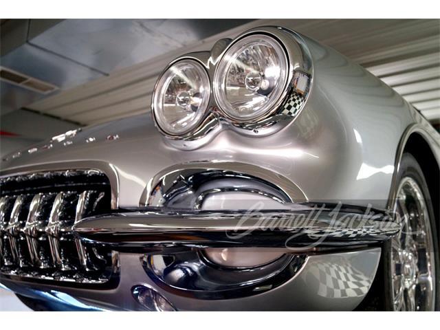 1962 Chevrolet Corvette (CC-1430271) for sale in Scottsdale, Arizona