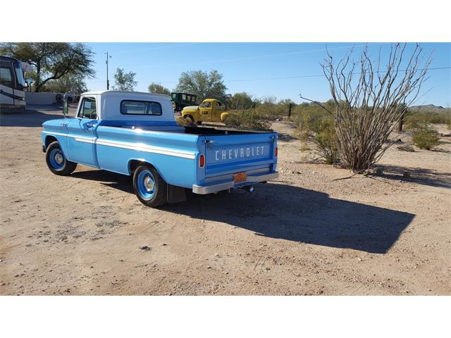 1965 Chevrolet C10 (CC-1432710) for sale in Casa Grande, Arizona