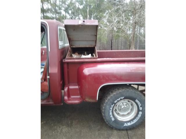 1978 GMC 1500 (CC-1432711) for sale in LANETT, ALA