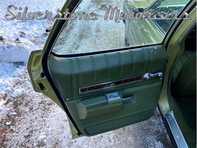 1971 Chevrolet Impala (CC-1432720) for sale in North Andover, Massachusetts