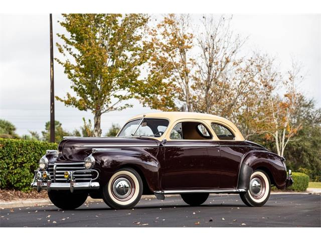 1941 Chrysler New Yorker (CC-1432724) for sale in Orlando, Florida