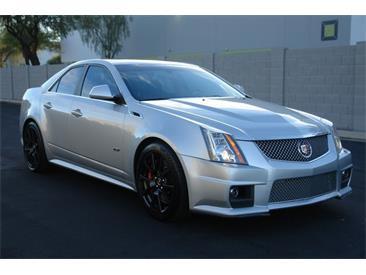 2013 Cadillac CTS (CC-1432727) for sale in Phoenix, Arizona