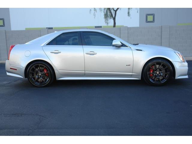 2013 Cadillac CTS (CC-1432727) for sale in Phoenix, Arizona