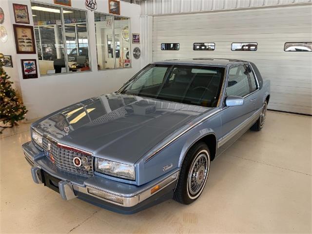 1989 Cadillac Eldorado (CC-1432728) for sale in Columbus, Ohio