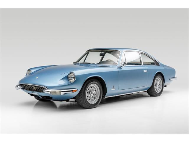 1968 Ferrari 365 (CC-1432729) for sale in Costa Mesa, California