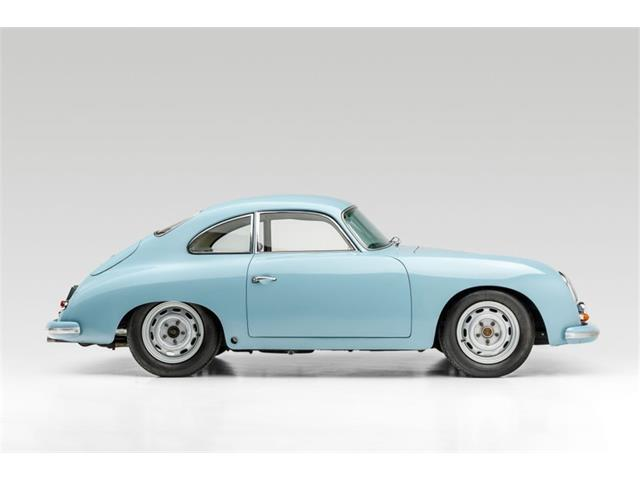 1959 Porsche 356A (CC-1432730) for sale in Costa Mesa, California