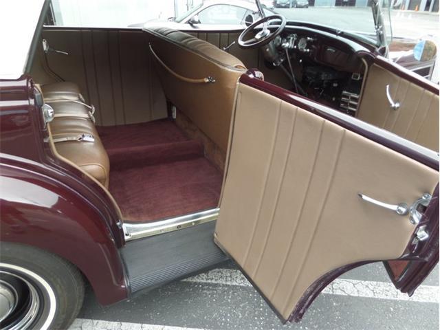1936 Ford Phaeton (CC-1432731) for sale in Laguna Beach, California