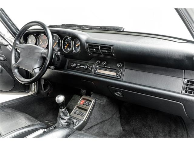 1998 Porsche 911 (CC-1432732) for sale in Costa Mesa, California