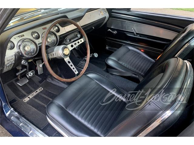 1967 Shelby GT500 (CC-1430274) for sale in Scottsdale, Arizona