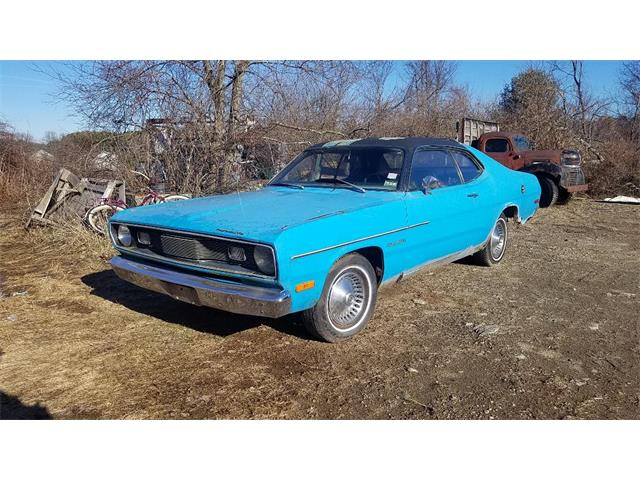 1972 Plymouth Duster (CC-1432747) for sale in woodstock, Connecticut