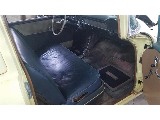 1956 Chevrolet Sedan Delivery (CC-1432755) for sale in woodstock, Connecticut