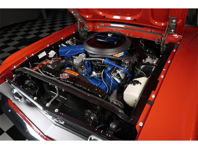 1968 Ford Mustang (CC-1432757) for sale in Laval, Quebec