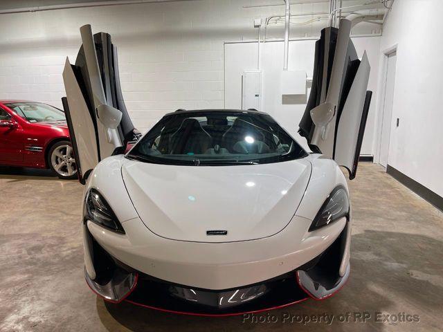 2019 McLaren 570S (CC-1430276) for sale in St. Louis, Missouri