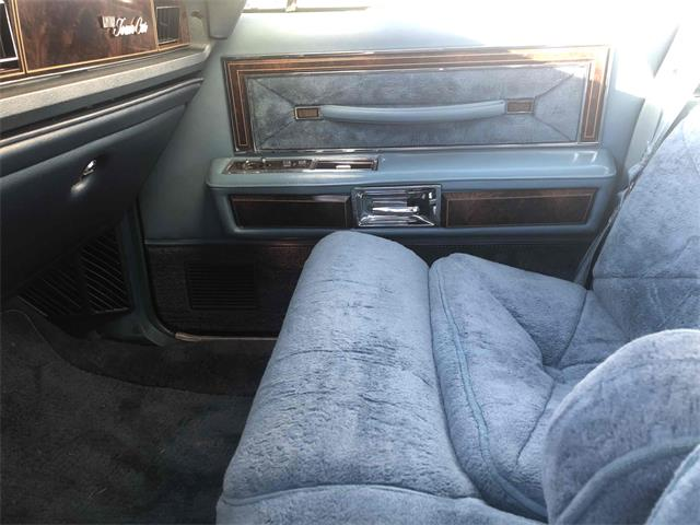 1979 Lincoln Town Car (CC-1432765) for sale in Lugoff, South Carolina
