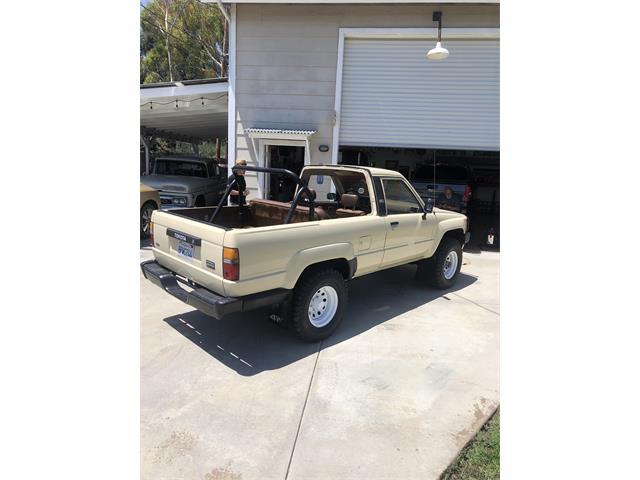 1985 Toyota 4Runner (CC-1432766) for sale in Seal Beach, California