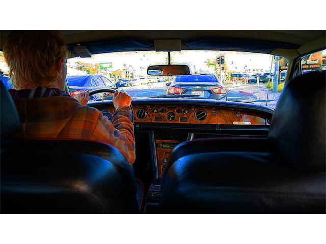 1972 Rolls-Royce Silver Shadow (CC-1432769) for sale in Newport Beach, California