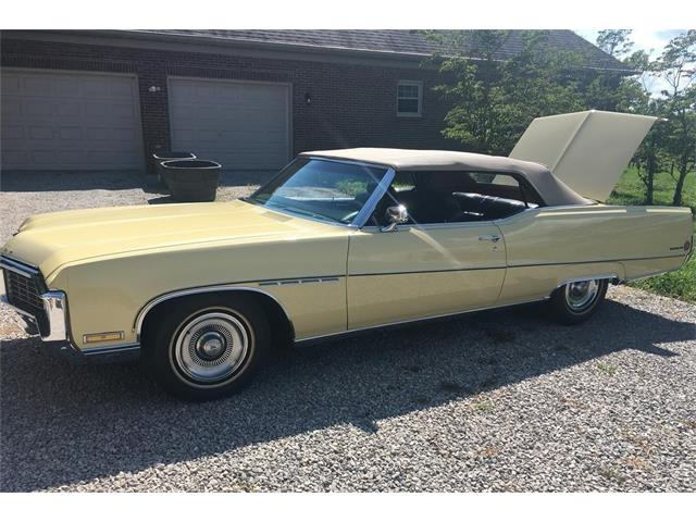 1970 Buick Electra 225 (CC-1432776) for sale in Lexington, Kentucky
