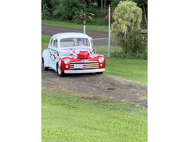 1947 Ford 2-Dr Coupe (CC-1432778) for sale in Hilo, Hawaii
