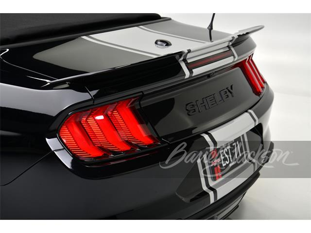 2019 Ford Shelby GT500  (CC-1430278) for sale in Scottsdale, Arizona
