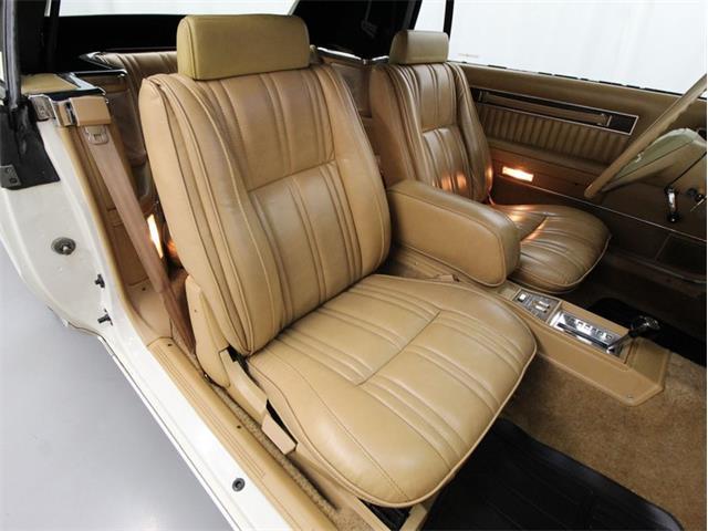 1986 Chrysler LeBaron (CC-1432784) for sale in Christiansburg, Virginia