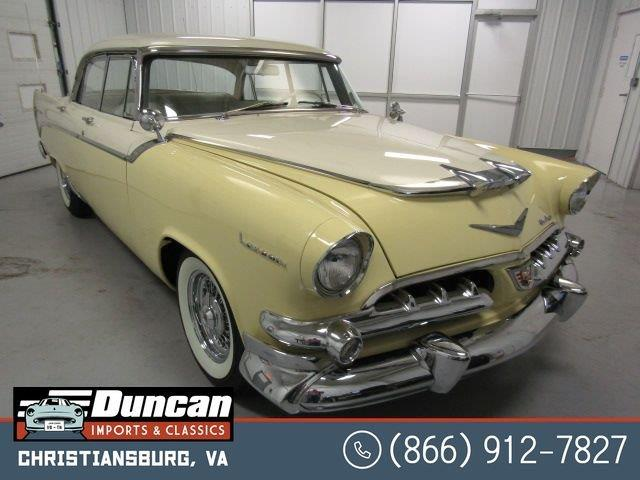1956 Dodge Lancer (CC-1432785) for sale in Christiansburg, Virginia