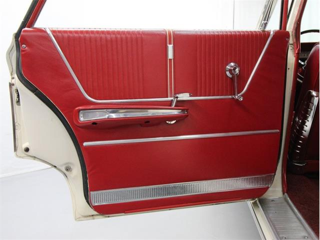 1964 Ford Country Squire (CC-1432787) for sale in Christiansburg, Virginia