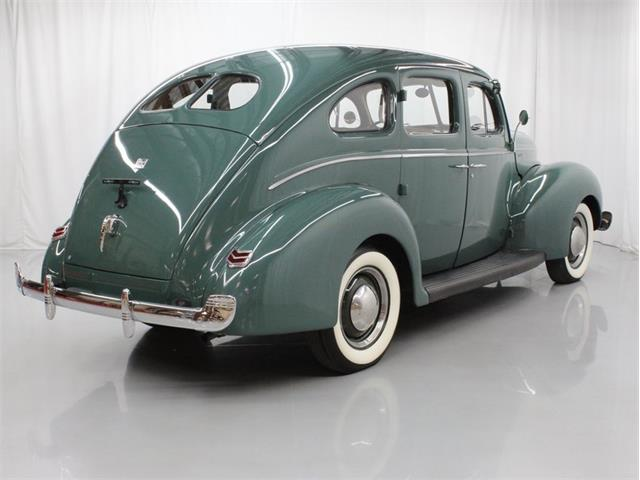 1940 Ford Deluxe (CC-1432789) for sale in Christiansburg, Virginia