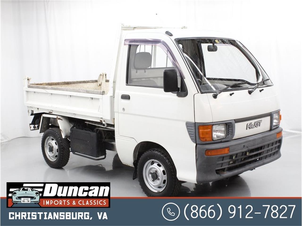 1994 Daihatsu Hijet (CC-1432792) for sale in Christiansburg, Virginia