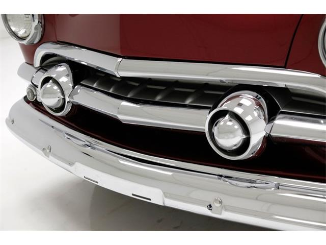 1951 Ford Custom (CC-1432794) for sale in Morgantown, Pennsylvania